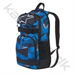 Alpinestars Optimus Pack, Midway blue