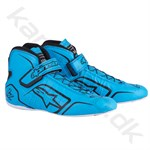 Alpinestars Tech 1-Z sko, cyan/black, str. 37-47