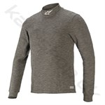 Alpinestars Race V3 Top, anthracite, str. S-XXL