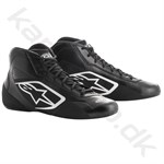 Alpinestars Tech-1 K START sko, sort/hvid, str. 34-47