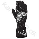 Alpinestars Tech-1 KX v2 handske, sort/anthracite, Str. S-XXL