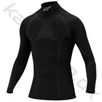 Alpinestars KX-Winter Top, sort, str. XXS/XS - S/M - L/XL - 2XL/3XL